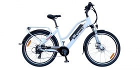 2019 Voltbike Elegant Electric Bike Review