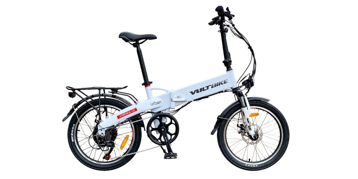 2019 Voltbike Urban Electric Bike Review