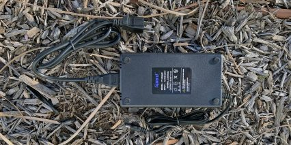 Aventon Pace 350 Portable Battery Charger