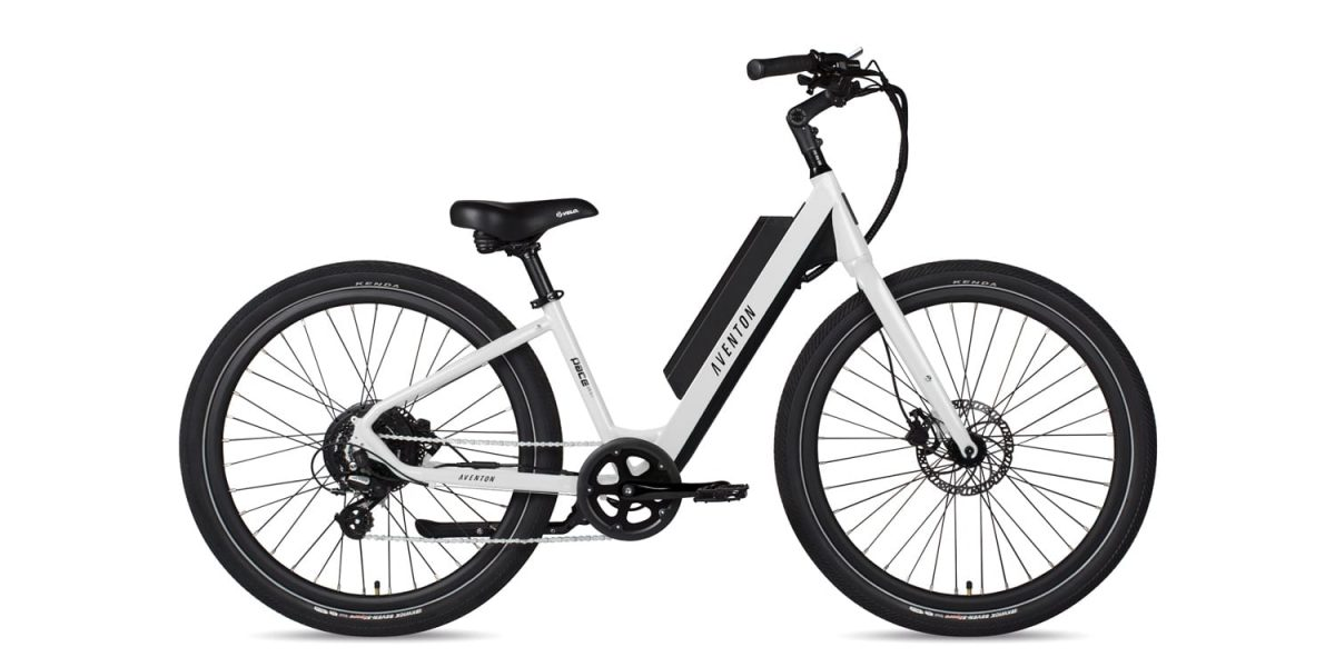 Aventon Pace 500 Electric Bike Review