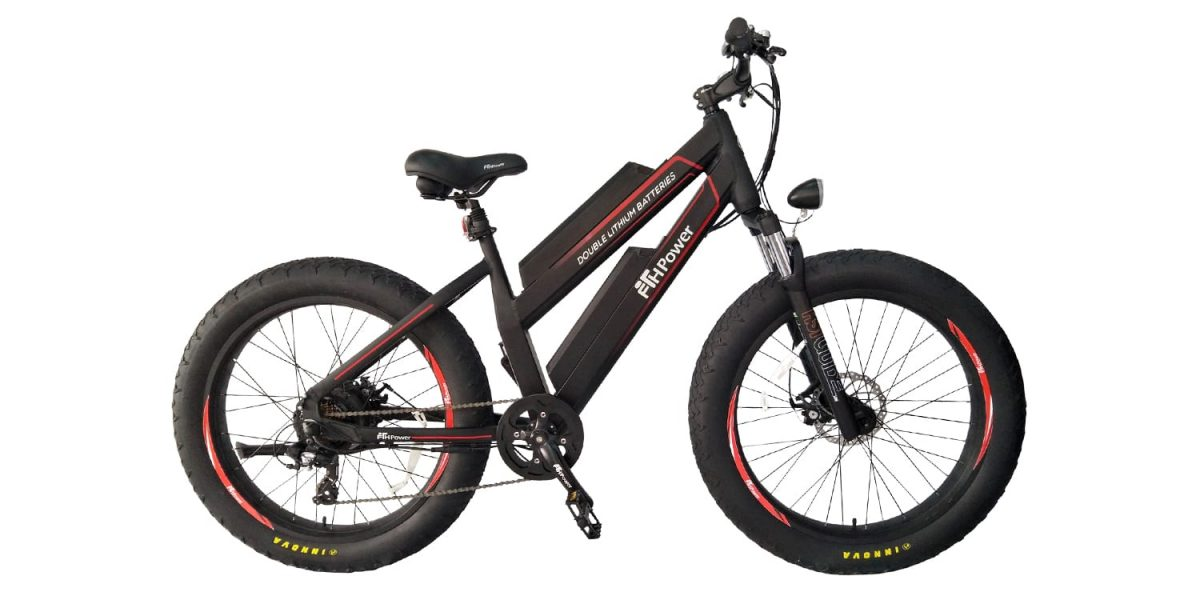 Fth Power X2 F Abyss Electric Bike Review