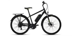 Izip E3 Brio Electric Bike Review