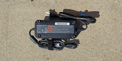 Tern Gsd S00 4amp Bosch Attery Charger