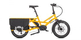 Tern Gsd S00 Electric Bike Review