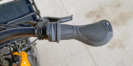 Tern Gsd S00 Enviolo Twist Shift Ergonomic Locking Grips