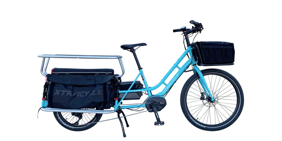 Xtracycle Edgerunner Eswoop Electric Bike Review