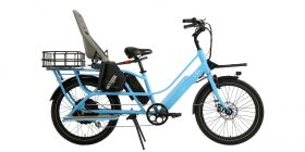 Blix Packa Electric Bike Review