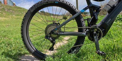 Bulls E Core Evo Am Di2 27 5 Plus Shimano Deore Derailleur Shadow Plus Clutch