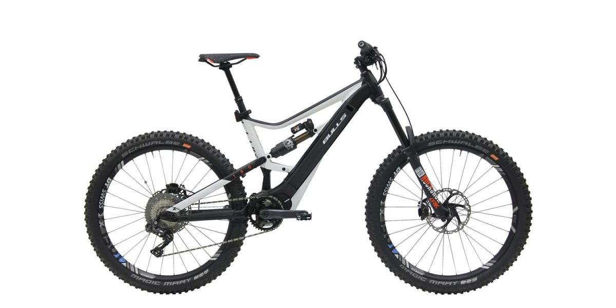 Bulls E Core Evo En Di2 27 5 Plus Electric Bike Review