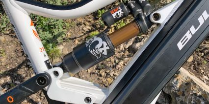 Bulls E Core Evo En Di2 27 5 Plus Fox Racing Rear Shock