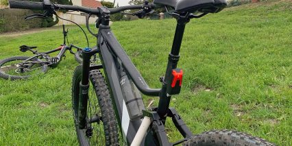 Bulls E Stream Evo Am 4 27 5 Plus Monkey Link Rear Light Kind Dropper Seat Post