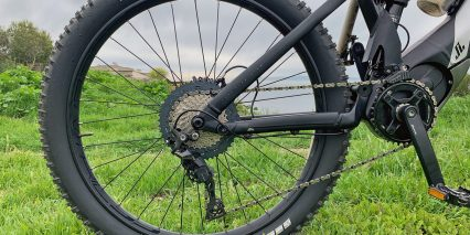 Bulls E Stream Evo Am 4 27 5 Plus Shimano Xt 11 Speed