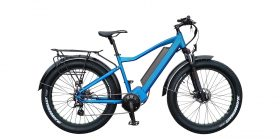 Eunorau Fat Hd Electric Bike Review