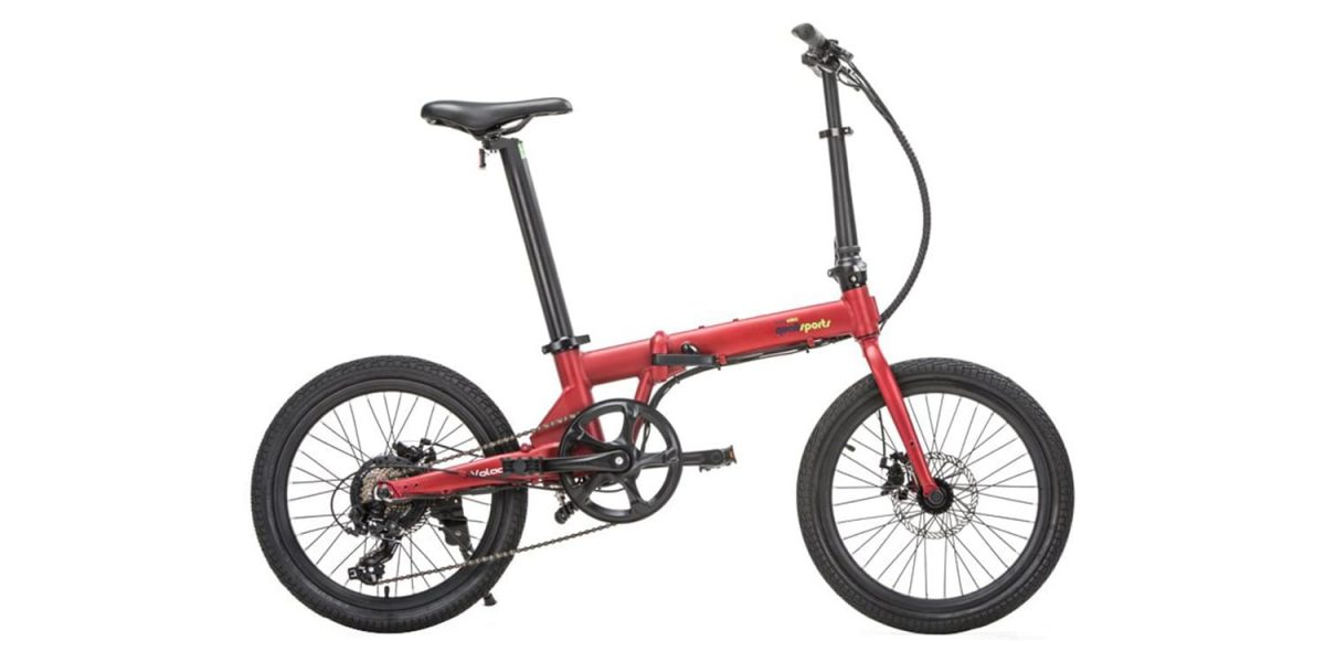 Qualisports Volador Electric Bike Review