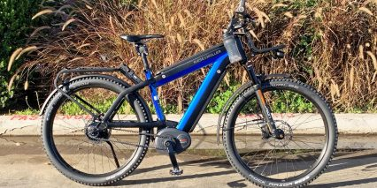 Riese Muller Supercharger Gx Rohloff Hs