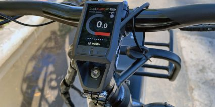 Riese Muller Supercharger Gx Rohloff Hs Bosch Kiok Display