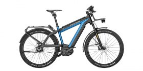Riese Muller Supercharger Gx Rohloff Hs Electric Bike Review
