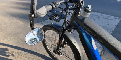 Riese Muller Supercharger Gx Rohloff Hs Integrated Mirror