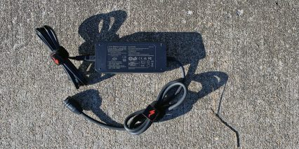 Specialized Turbo Como 3 0 2amp Charger