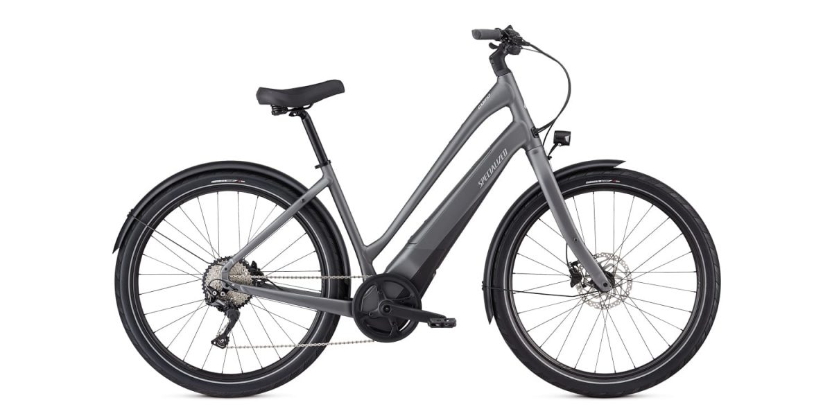 Specialized Turbo Como 4 0 Electric Bike Review
