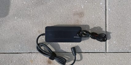 Specialized Turbo Como 5 0 Portable Battery Charger