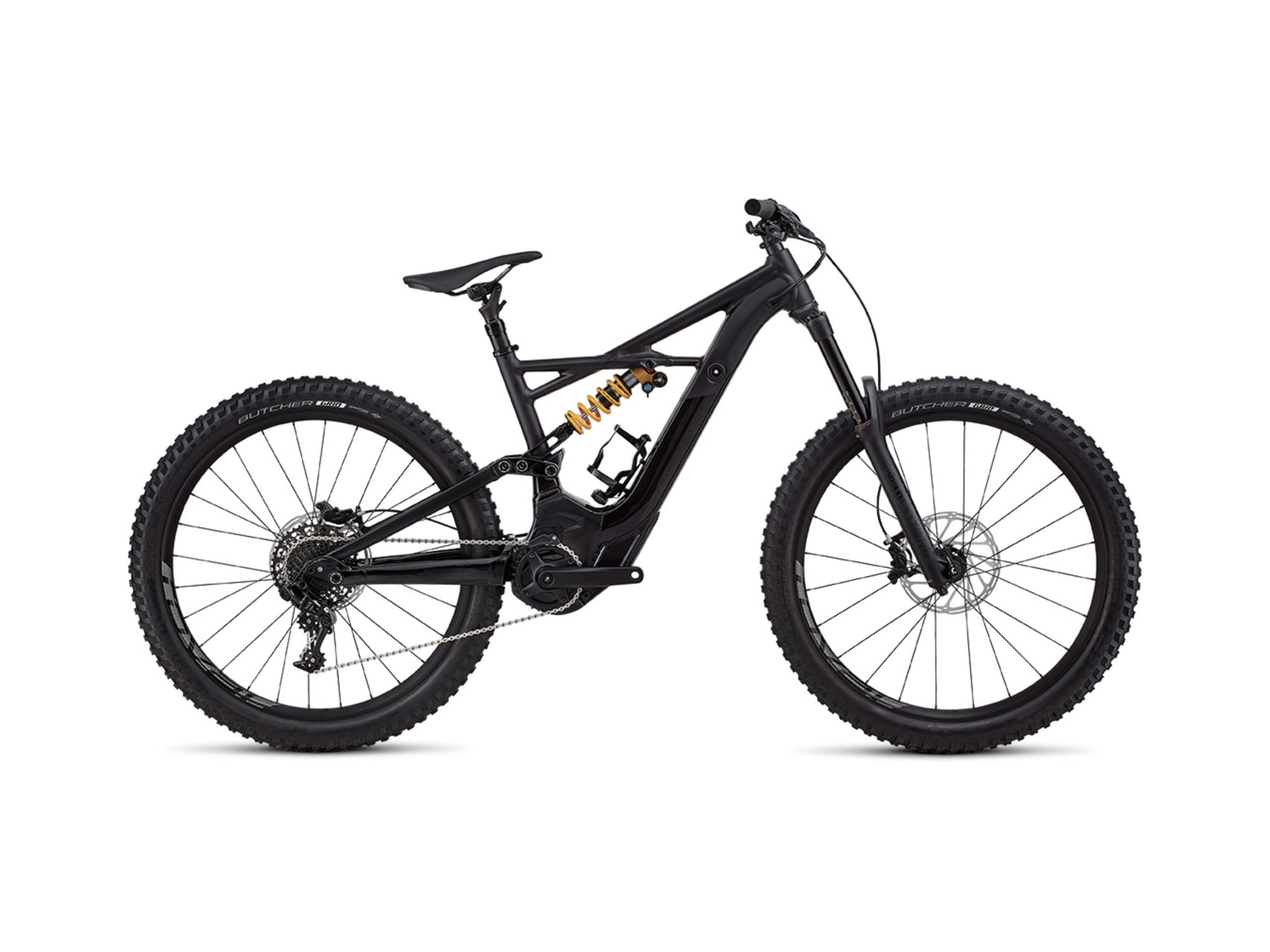 Specialized Turbo Kenevo Expert Review - Prices, Specs, Videos, Photos