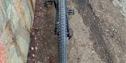 Specialized Turbo Levo Expert 29 2 6 Plus Sized Tires
