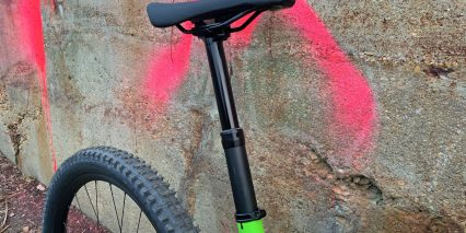 Specialized Turbo Levo Expert Command Post Dropper 34 9mm
