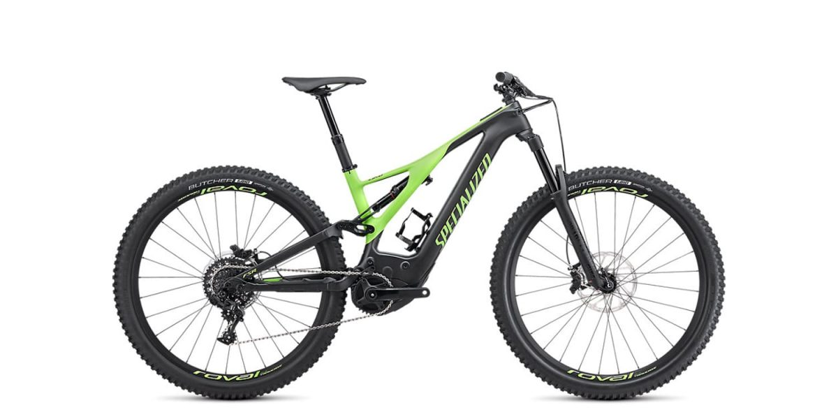 Specialized Turbo Levo Expert Electric Bike Review
