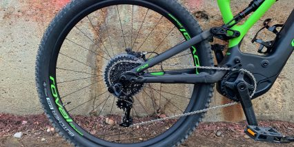 Specialized Turbo Levo Expert Sram X1 11 Speed 10 42 Tooth
