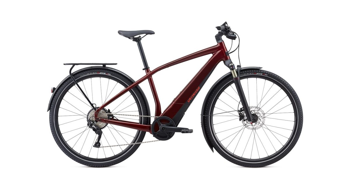 Specialized Turbo Vado 4 0 Electric Bike Review