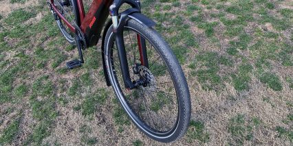Specialized Turbo Vado 4 0 Front Suspension Fork
