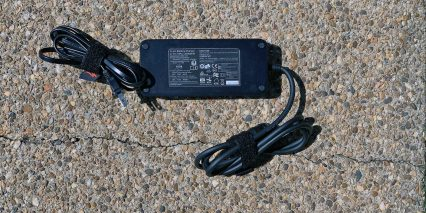 Specialized Turbo Vado 5 0 4amp Battery Charger