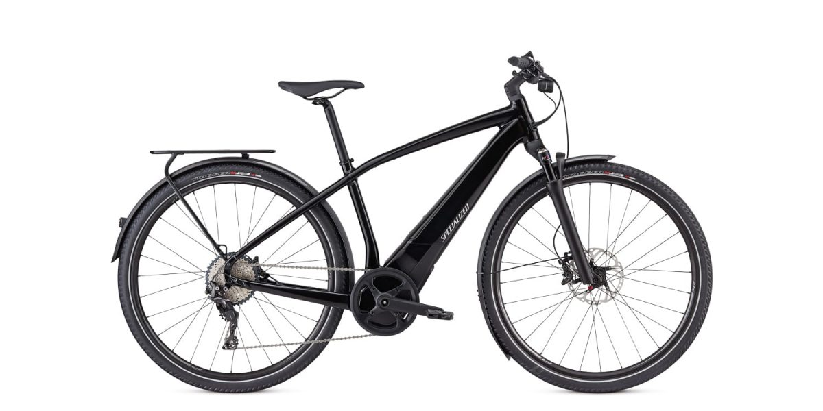 Specialized Turbo Vado 5 0 Electric Bike Review