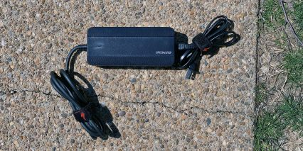 Specialized Turbo Vado 5 0 Portable Battery Charger