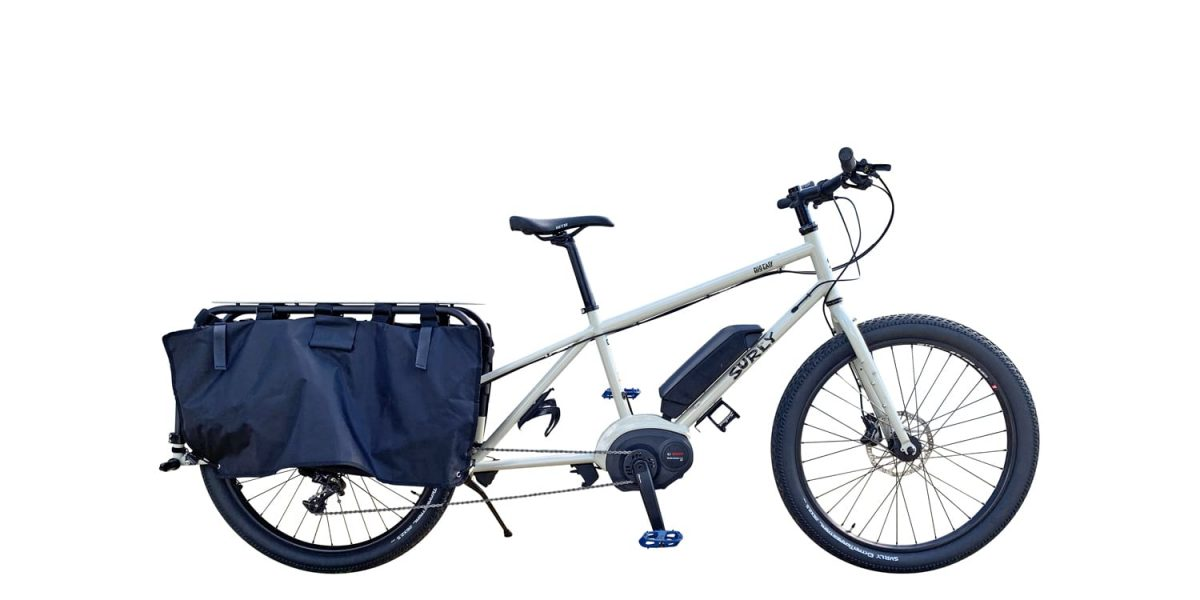 Surly Big Easy Electric Bike Review