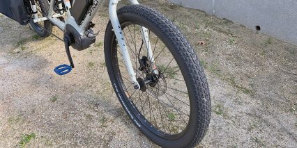 Surly Big Easy Extraterrestrial Knobby Tires