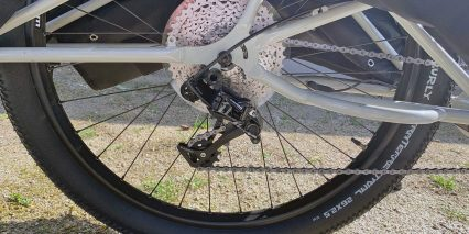 Surly Big Easy Sram Gx Cassette