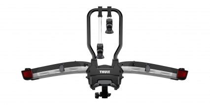 Thule Easyfold Xt 2 Bike Rack Stock Unfolded