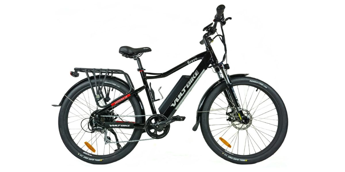 Voltbike Bravo Electric Bike Review