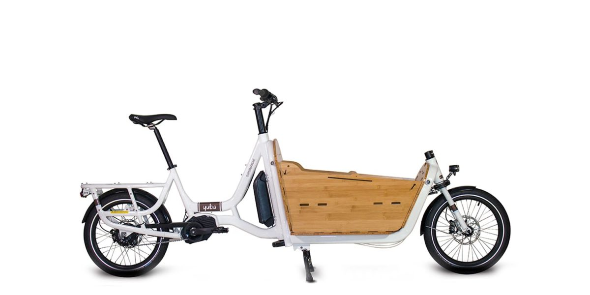 Yuba Supermarche Electric Bike Review