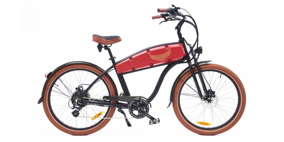 2019 Ariel Rider N Class Electric Bike Review