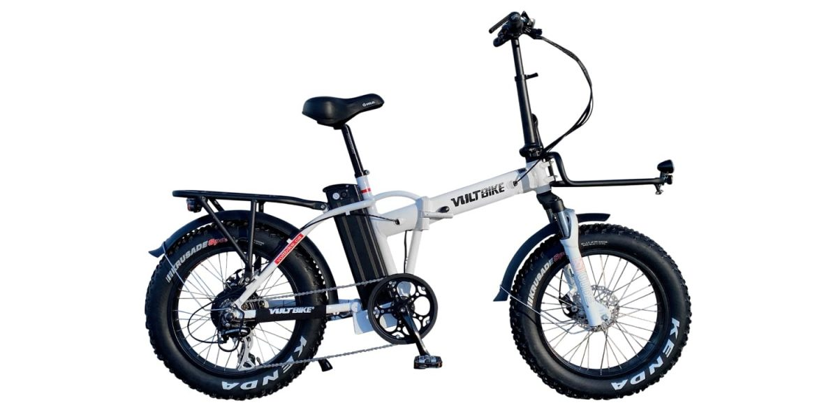 2019 Voltbike Mariner Electric Bike Review