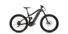 Haibike Xduro Allmtn 6 0 Electric Bike Review