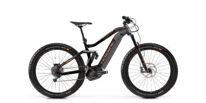 Haibike Xduro Allmtn 6 0 Review