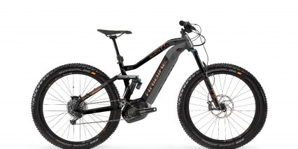 Haibike Xduro Allmtn 6 0 Stock High Step
