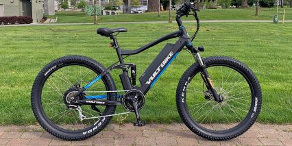 Voltbike Outback