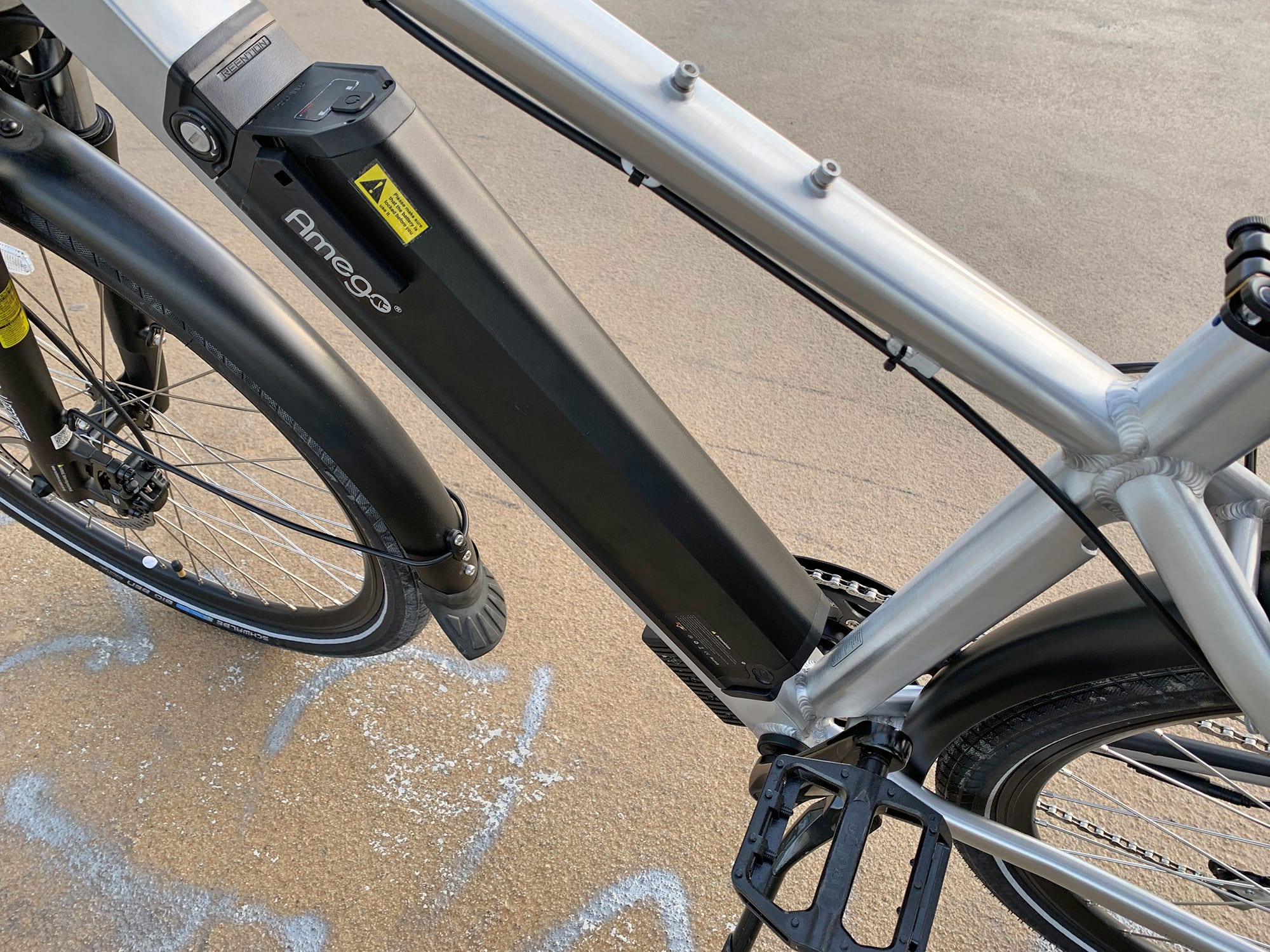 13 Of The Best Electric Bikes For 2019 All You Need To >> Amego Infinite Review Prices Specs Videos Photos
