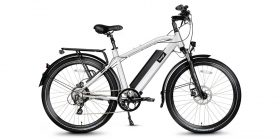 2019 Amego Infinite Electric Bike Review