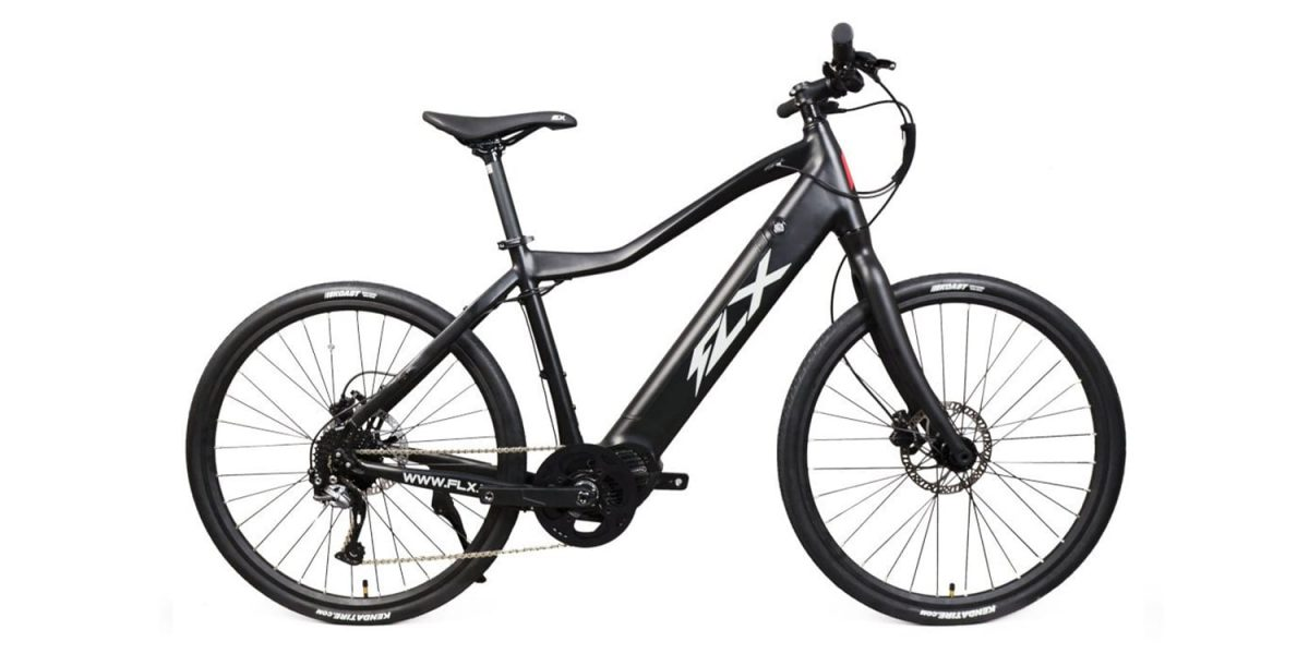 2019 Flx Roadster Electric Bike Review